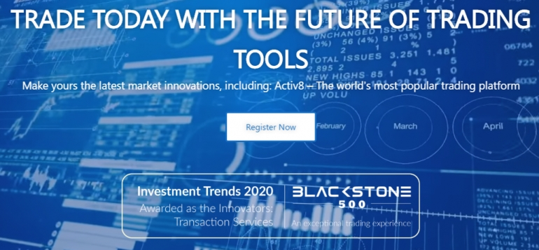 Blackstone500 - Excellent Forex Broker (review)
