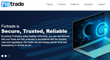 Fortrade - Excellent Regulated Broker (review)