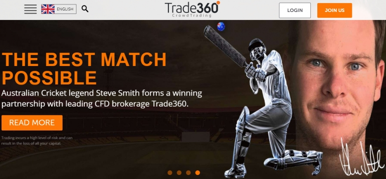 Trade360 - Top Forex Broker Review (Australia Only)